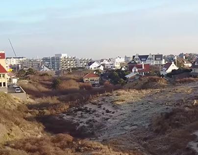 Mavic pro - Noordwijk