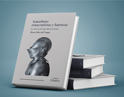 Colección de libros «Anejos de Gladius»