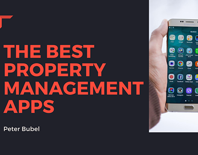 The Best Property Management Apps