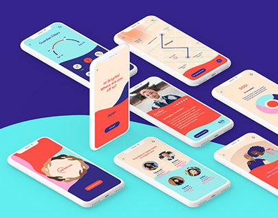 Safebook App Branding