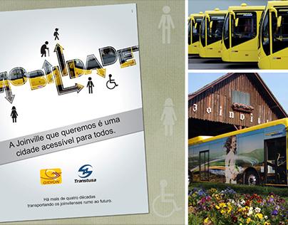 Campanha Mobilidade Gidion/Transtusa (by EDM Logos)