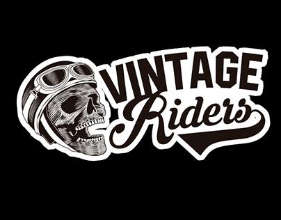 Zion :: Vintage Riders