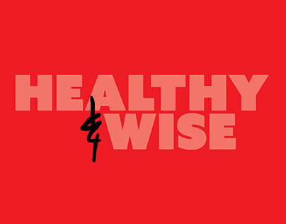 Healthy & Wise