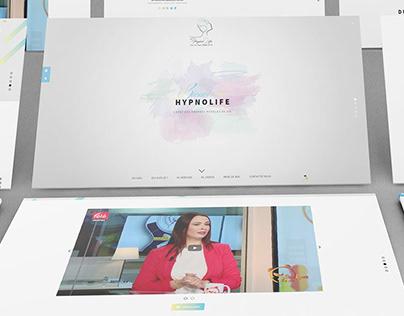 Full Brand Identity - HypnoLife