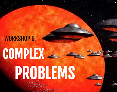 Complex Problems Workshop