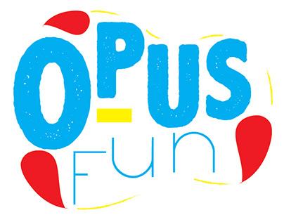 Opus Fun Brand Development