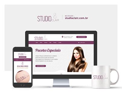 Site Studio Clair