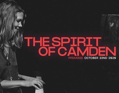 HDIDS   The Spirit Of Camden - Extended Trailer