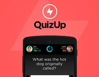 QuizUp Android