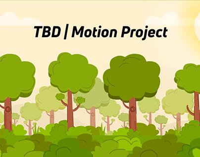 EBD | Motion Project