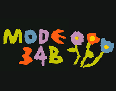 Mode34B Rebrand