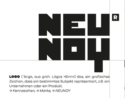 Productflyer NEUNOY®