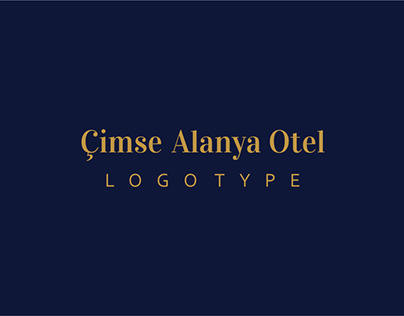 Çimse Alanya Otel Logotype