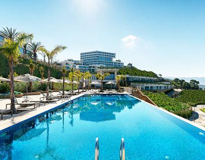 LUX* Resort & Residences, Bodrum