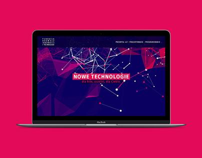 Fundacja Rozwoju Innowacji i Technologii