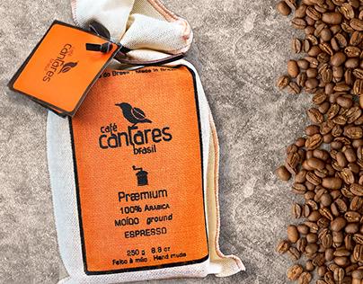 Café Cantares