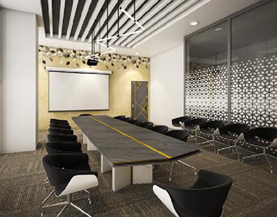 Meeting room Design (Unofficial)