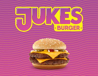 Jukes Burger