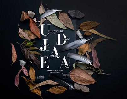 Diseño editorial. Un lance de dados...
