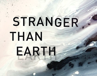 Lyrics | Stranger Than Earth