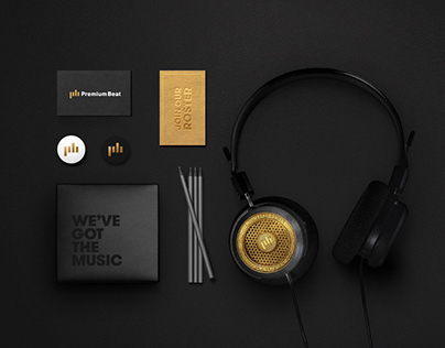 Branding: PremiumBeat
