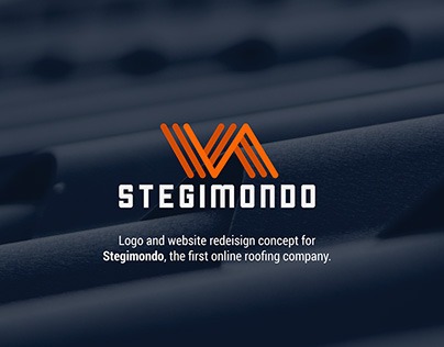 Stegimondo Redesign concept