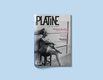 Platine Magazine