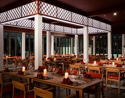 MP Restaurant