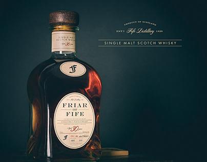 Friar of Fife Scotch Whisky
