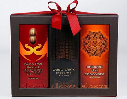 Alcove Chcolate