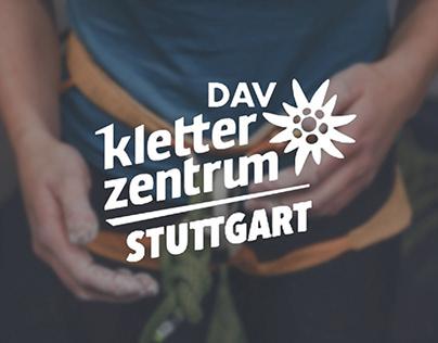DAV Kletterzentrum Stuttgart
