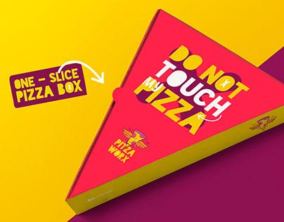 Pitza Worx - Brand Design