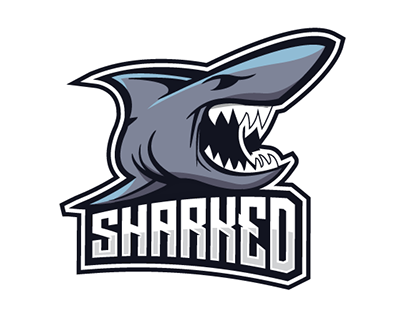 Sharked