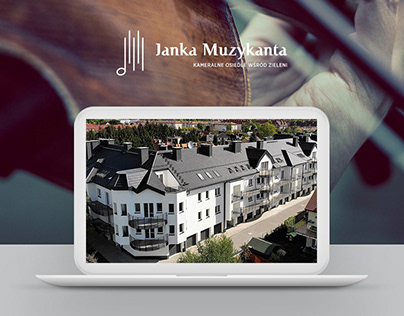 Janka Muzykanta 22 | Website