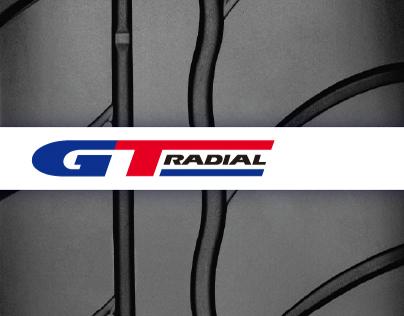 GT Radial Website