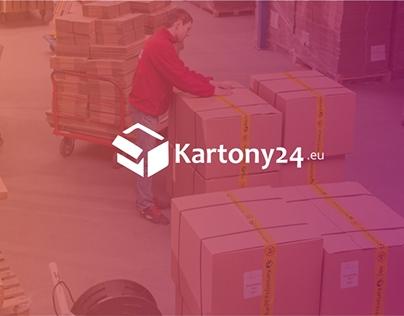 Kartony24 Catalogue