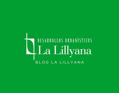 Blog La Lillyana