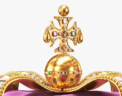 St. Edward's Royal Crown