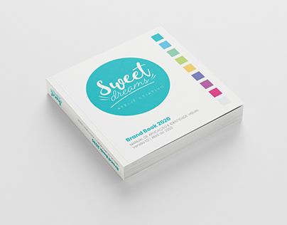 Brand Book Sweet Dreams