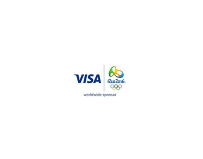 Visa - Latam olimpicos