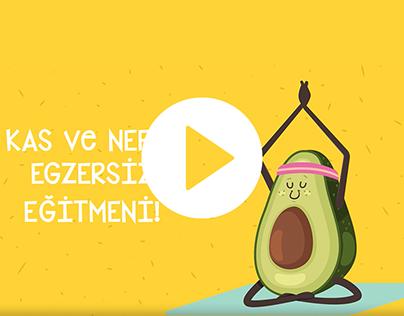 Trendyol HR Video