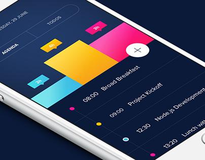 Agenda App