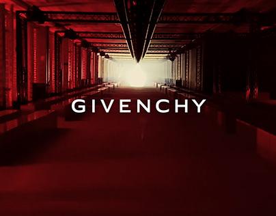 Givenchy AW20 x Villa Eugenie