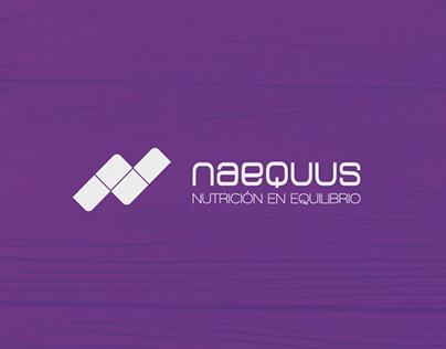 Naequus / UX-UI