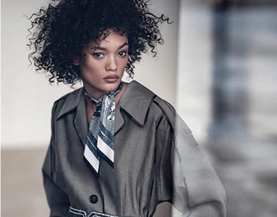 Harper's Bazaar Arabia March 2020