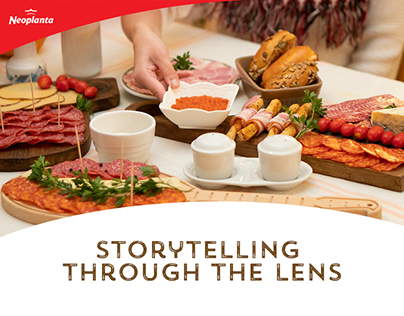 Storytelling Through the Lens