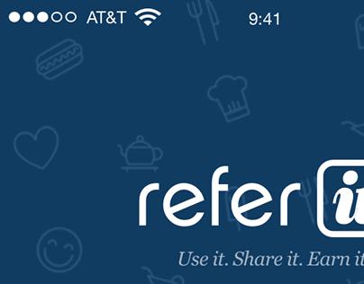 Refer It
