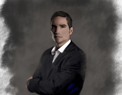 Jhon Reese