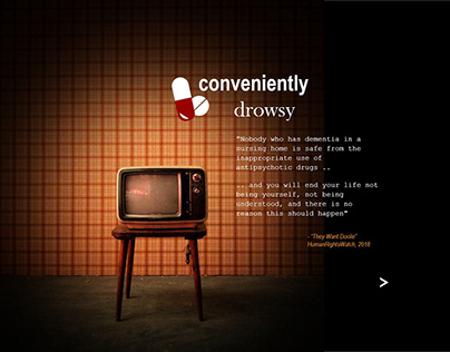 Conveniently Drowsy