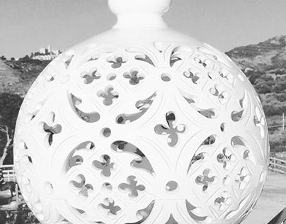 Architectural Sculpture | Jutta Curatolo